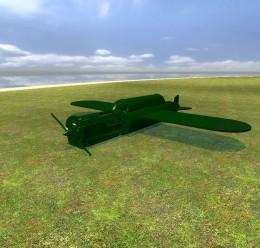 tenders25_plane_1.zip For Garry's Mod Image 2