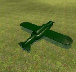 tenders25_plane_1.zip For Garry's Mod Image 3