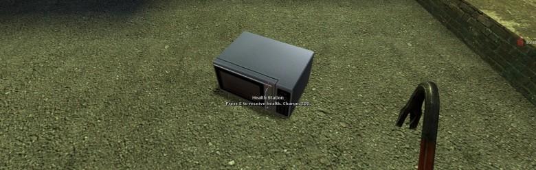 TTT Death Station For Garry's Mod Image 1
