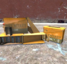 Supplies Pack OUTDATED!! For Garry's Mod Image 2