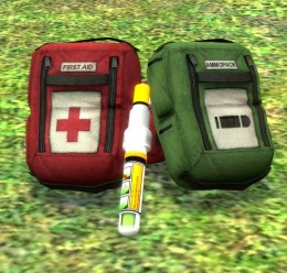 Supplies Pack OUTDATED!! For Garry's Mod Image 3