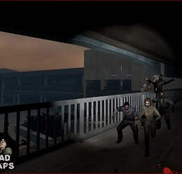 l4d_concrete_bayou.zip For Garry's Mod Image 1