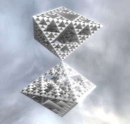 gm_fractal_balance.zip For Garry's Mod Image 1