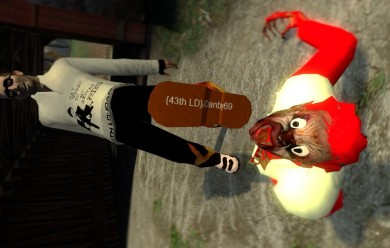 {43th LD}JDanby69's personal s For Garry's Mod Image 2