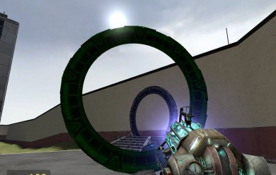 stargate_(gamaquadront.zip For Garry's Mod Image 1