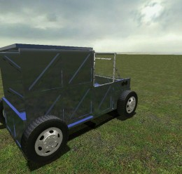 multiplexpanic's_truck!.zip For Garry's Mod Image 2