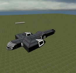 spaceship_by_sibas.zip For Garry's Mod Image 2