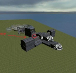 spaceship_by_sibas.zip For Garry's Mod Image 3