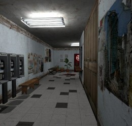 Z.E.'s Police Station For Garry's Mod Image 3