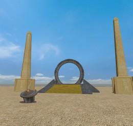 Apophis world.zip For Garry's Mod Image 1