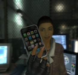 iphone_3gs.zip For Garry's Mod Image 1