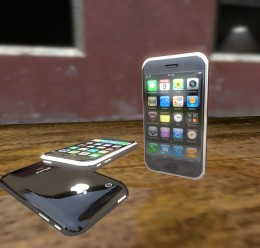 iphone_3gs.zip For Garry's Mod Image 2