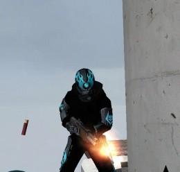 Fragger Tribute Combine Elite. For Garry's Mod Image 3