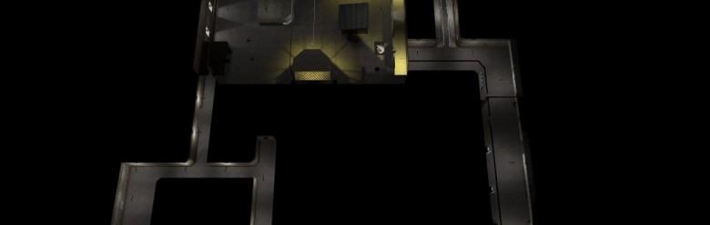 dm_lockdown_crazy_final.zip For Garry's Mod Image 1