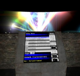 Dj Stand 2 (Touch Screen) For Garry's Mod Image 3