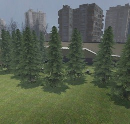 test_rp_city12.zip For Garry's Mod Image 1