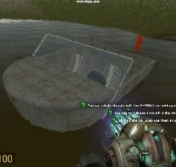 speed_boat_finish.zip For Garry's Mod Image 1