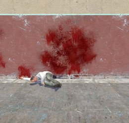 fear_blood_by_scratch.zip For Garry's Mod Image 1