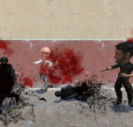 fear_blood_by_scratch.zip For Garry's Mod Image 3