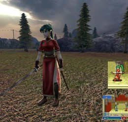 Red Lyn.zip For Garry's Mod Image 3