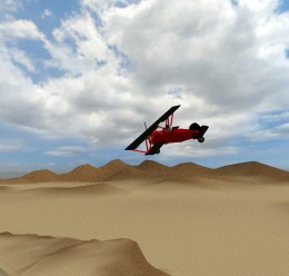 bi_plane.zip For Garry's Mod Image 1