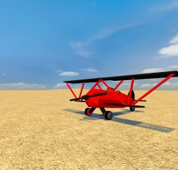 bi_plane.zip For Garry's Mod Image 2
