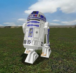 r2d2.zip For Garry's Mod Image 1