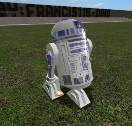 r2d2.zip For Garry's Mod Image 2