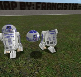 r2d2.zip For Garry's Mod Image 3