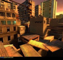 slum_map.zip For Garry's Mod Image 1