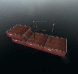 Pirate ship.zip For Garry's Mod Image 1