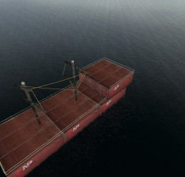 Pirate ship.zip For Garry's Mod Image 2