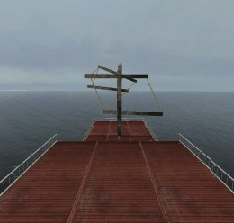 Pirate ship.zip For Garry's Mod Image 3