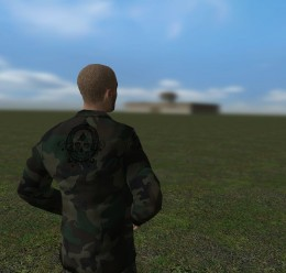 AceofSpades (Soldier) For Garry's Mod Image 3