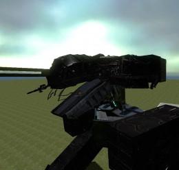 solidlake-_metal_gear_rex.zip For Garry's Mod Image 2