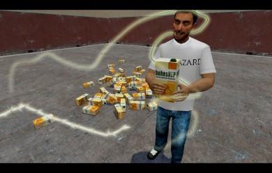 orange_juice.zip For Garry's Mod Image 1