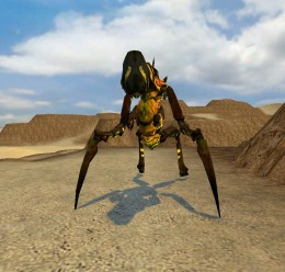 arachnid_antlions.zip For Garry's Mod Image 1