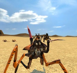 arachnid_antlions.zip For Garry's Mod Image 3