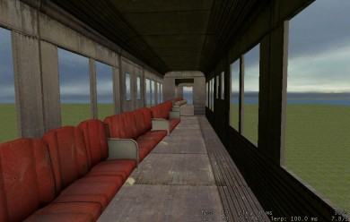 monorail.zip For Garry's Mod Image 1