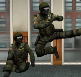 HEXED Combat Spetsnaz For Garry's Mod Image 1