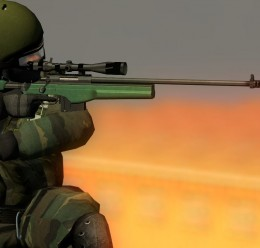 HEXED Combat Spetsnaz For Garry's Mod Image 2