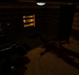gm_horror_room.zip For Garry's Mod Image 2
