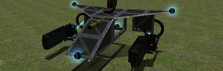 Hovercraft.zip For Garry's Mod Image 1