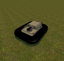 band-aid_s-_gcombat_battle_boa For Garry's Mod Image 1
