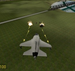 phx_jet.zip For Garry's Mod Image 1