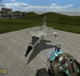 phx_jet.zip For Garry's Mod Image 3