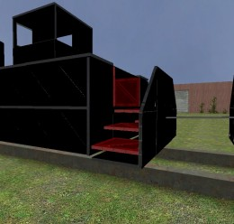 steam_engine_and_car_fixed.zip For Garry's Mod Image 3