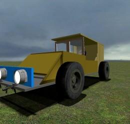 avgn_car.zip For Garry's Mod Image 1