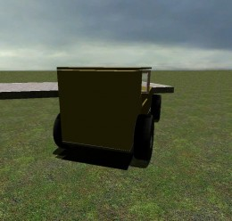 avgn_car.zip For Garry's Mod Image 2