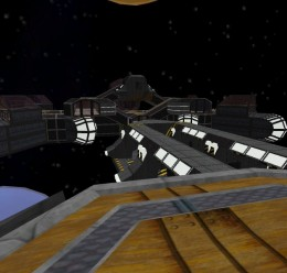 giant_spacestation.zip For Garry's Mod Image 2
